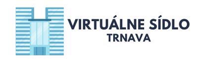 Virtuálne sídlo Trnava Logo
